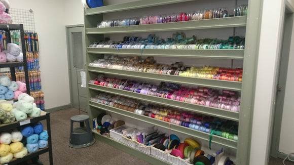 A fresh start for Fred's Haberdashery