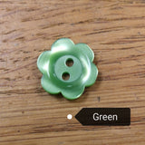 Flower Button (P2432)