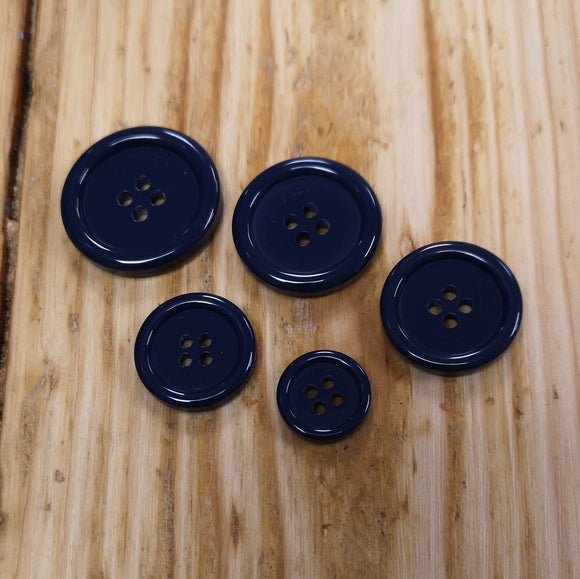 Buttons - Coat Button P975