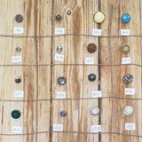 Buttons - Vintage Button Collection 4