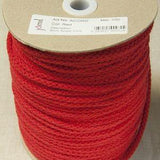 Acrylic cord 6mm - red