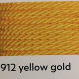Cord - Twisted Rayon Cord