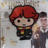 Harty Potter Motifs