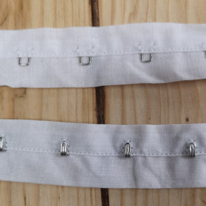 Hook And Eye Tape - Hook And Eye Tape
