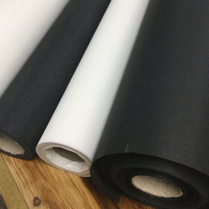 Mediumweight Interfacing Black And White