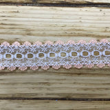 Knitting In Lace - Knitting In Lace