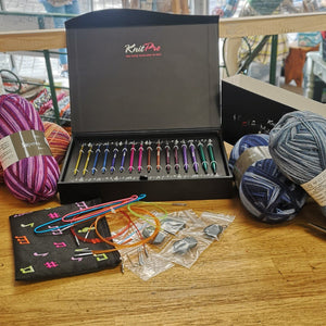 Knitting Needle Set - KnitPro Melodies Of Life