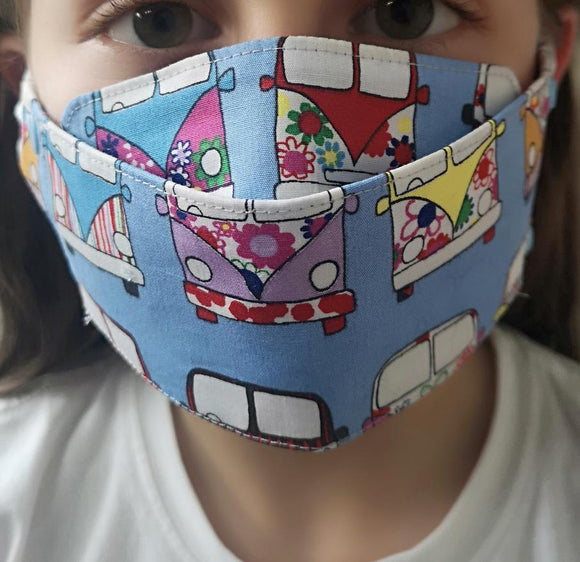 Mask - Handmade Face Masks