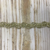 Metallic Trim - Metallic Trim