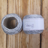 Metallic Yarn - Starmist Metallic/Glitter Threads