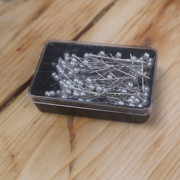 Pins In A Box