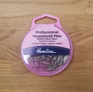 Professionsl Household Pins