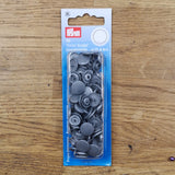 Prym Love Press Fasteners - Prym Colour Snaps