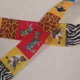Celebration animal ribbon