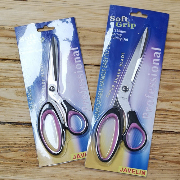 Scissors - Javelin Dressmakers Scissors