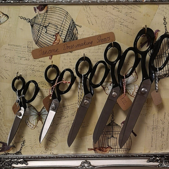 Scissors - Tailor's Shears COLLECTION/LOCAL DELIVERY ONLY