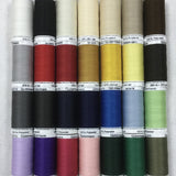 Gütermann Polyester Sew-All Thread 250m