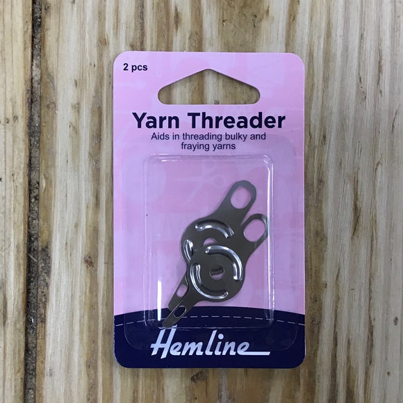 Yarn Threader - Yarn Threader