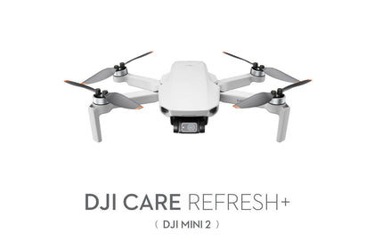 DJI Care Refresh + Mavic Mini 2