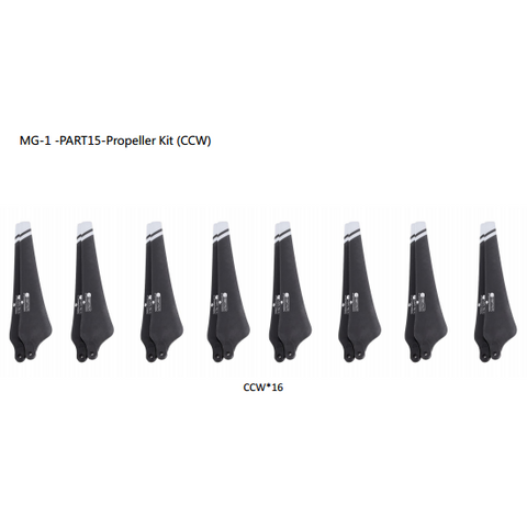 DJI MG-1 Part 15 - Propeller Kit (CCW)