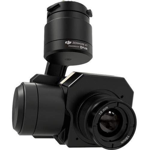 DJI Zenmuse XT2 Thermal Camera (Request a Quote)