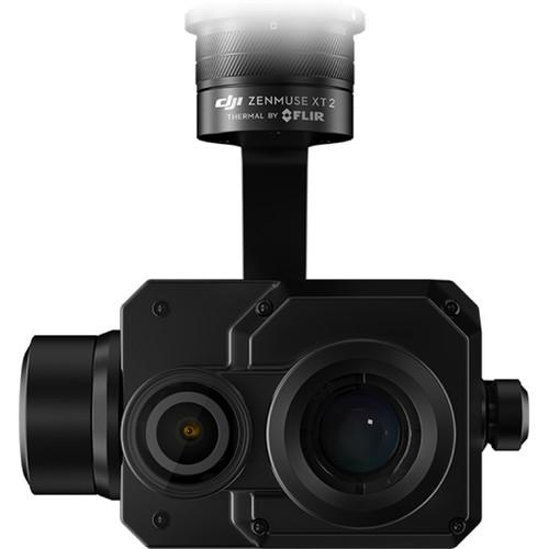 DJI FLIR Zenmuse XT2 Thermal Camera (Ask for Price)