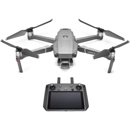 DJI Mavic 2 Pro Drone with Smart Controller (Used)