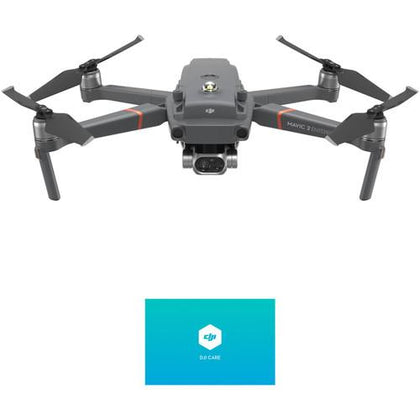 DJI Mavic 2 Enterprise Dual Drone