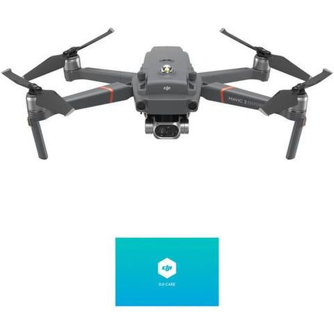 DJI Mavic 2 Enterprise Dual Drone w/ Smart Controller