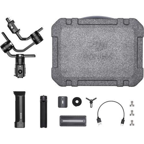 DJI Ronin-S Essential Kit (Used)
