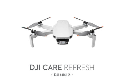 DJI Care Refresh 2 Year Plan Mavic Mini 2