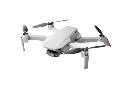 DJI Mavic Mini 2 Fly More Combo