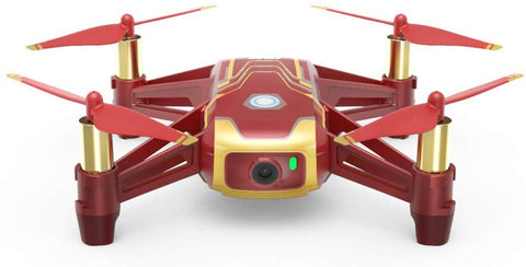 DJI Tello Iron Man Edition Used