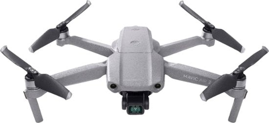 DJI Mavic Air 2 Drone with Smart Controller
