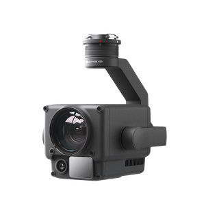 DJI Zenmuse H20 Camera (with Shield Plus)