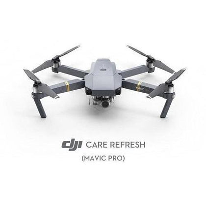 DJI Care Refresh + for ( Extended 2nd year) Mavic Pro Platinum