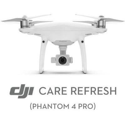 DJI Care Refresh + (Phantom 4 Pro/Pro+) for Extended 2nd year protection