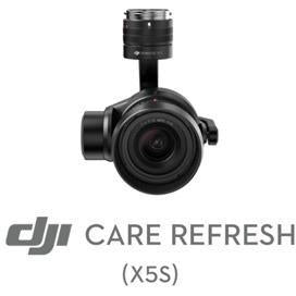DJI Care Refresh Zenmuse X5S Camera