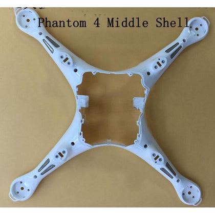 DJI Phantom 4 Part 27-2 - Middle shell