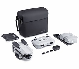 DJI Mavic Air 2 Drone Flymore Combo