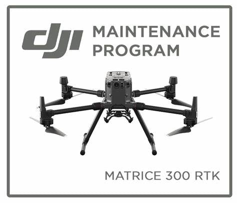Matrice 300 RTK Maintenance Service