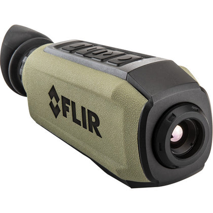 FLIR Scion OTM336 Thermal Monocular (Black)