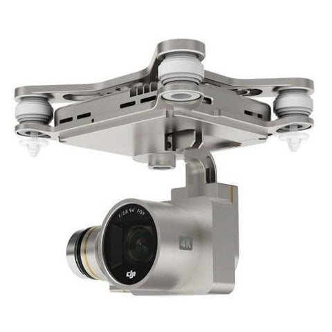 DJI Phantom 3 Part 05 - 4K Camera(used)