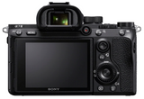 Sony a7 III ILCE7M3/B Full-Frame Mirrorless Camera Interchangeable-Lens with 3-Inch LCD, Black