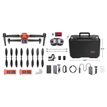 Autel Robotics II DUAL Rugged Bundle
