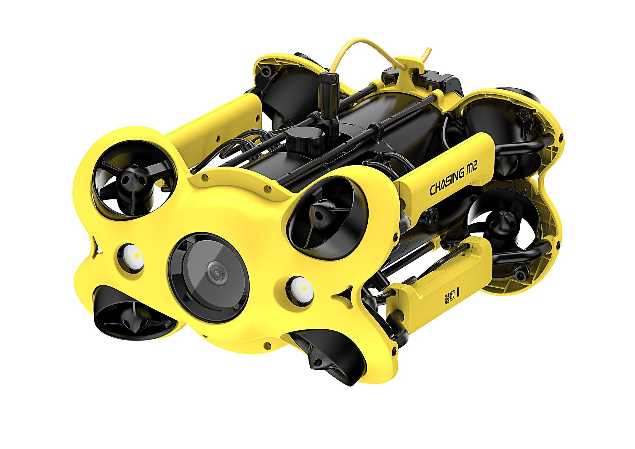 CHASING M2 ROV Professional Underwater Drone with a 4K UHD Camera