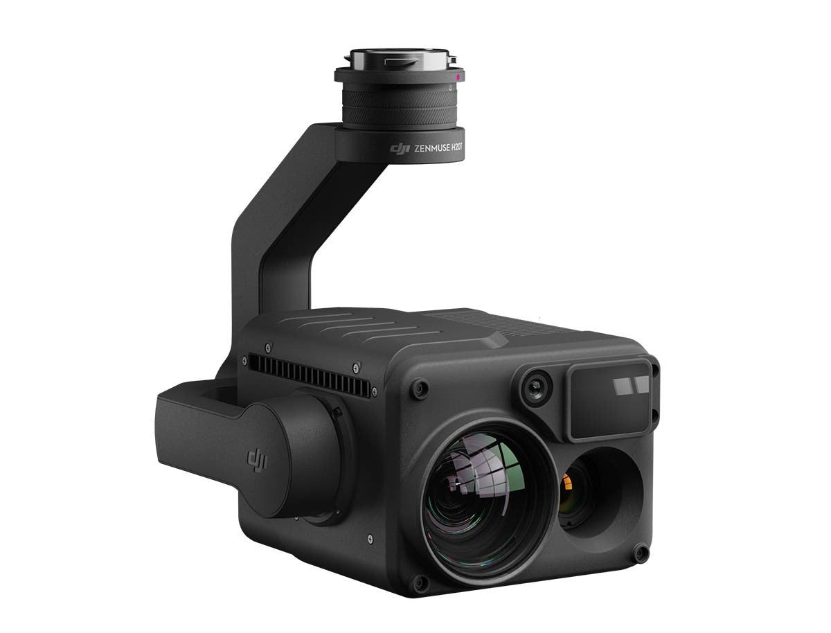 DJI Zenmuse H20T Thermal Camera - Quad-Sensor Solution - Request for Quote