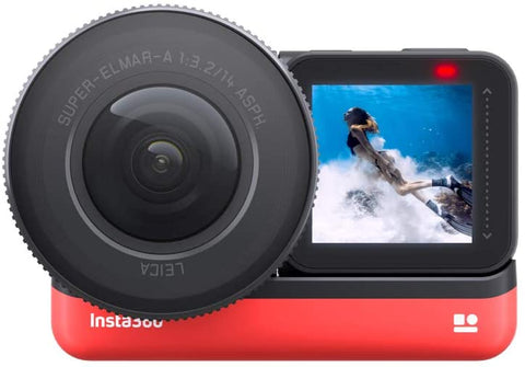 Insta360 One R 1 inch Action Camera