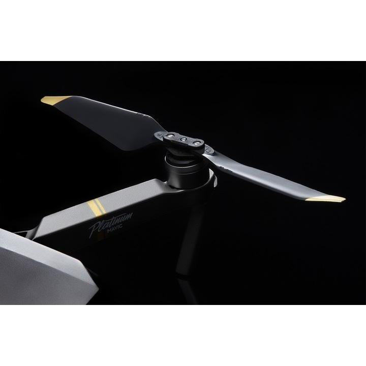 DJI Mavic Pro Low-Noise Quick-Release Propellers (1 Pair)