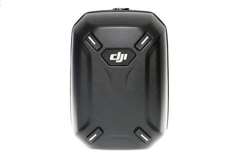 DJI Phantom 3 Hardshell Backpack (Factory Refurbished Unit)